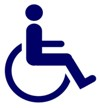 REIA is Handicapped Accessbile