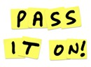 Pass It On!