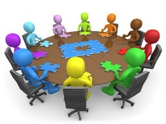 Everett REIA Chapter Round Table Discussion Group on July 24, 2014