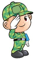 Join REIA in Saluting our Troops!